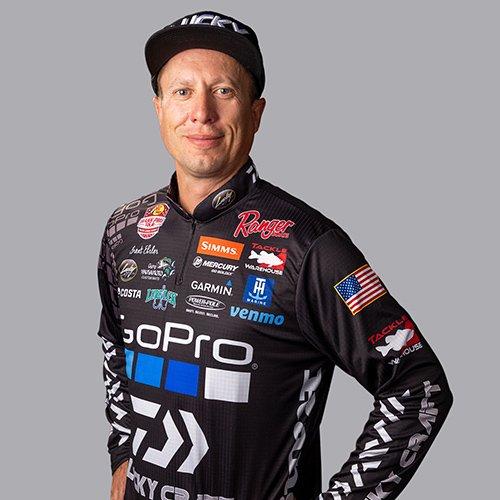 Brent Ehrler Partner