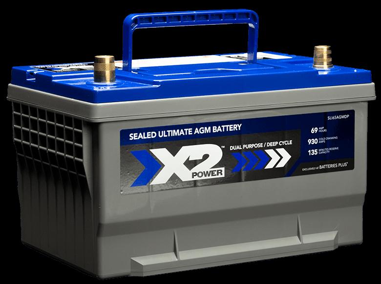 X2 Power Battery