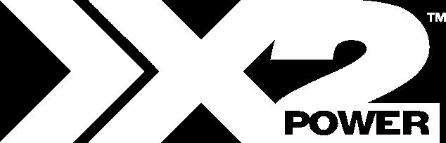 X2 Power Logo